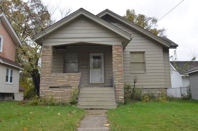 3919 Grand Avenue, Silverton, OH 45236 (#1643197) :: The Chabris Group