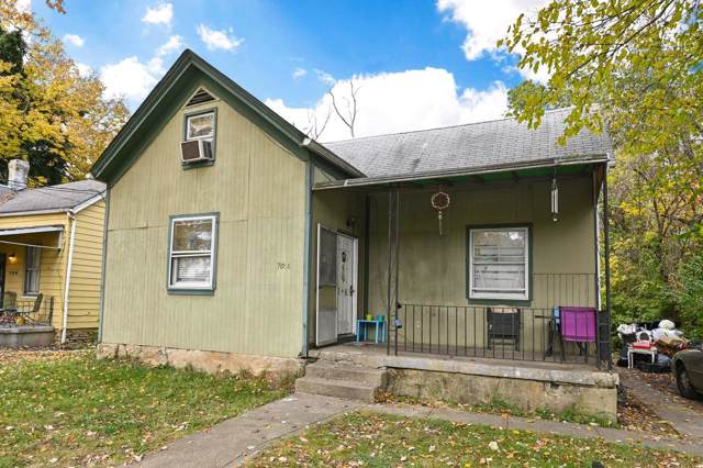 704 Stewart Avenue, Lockland, OH 45215 (#1643219) :: The Chabris Group