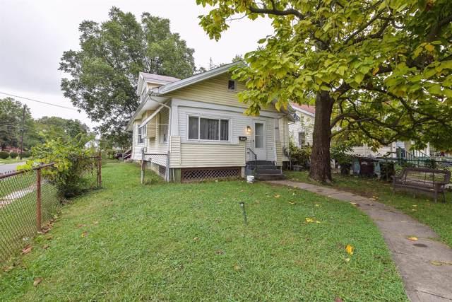 1422 Cedar Avenue, Cincinnati, OH 45224 (#1643220) :: The Chabris Group