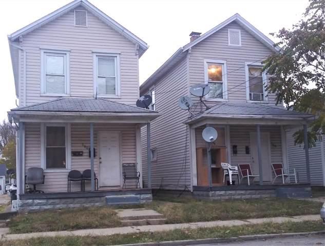 660-664 Williams Avenue, Hamilton, OH 45015 (#1643228) :: The Chabris Group