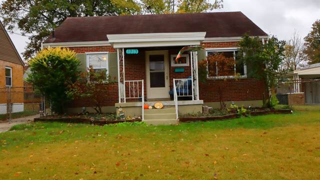 1913 Acorn Drive, North College Hill, OH 45231 (#1643250) :: The Chabris Group