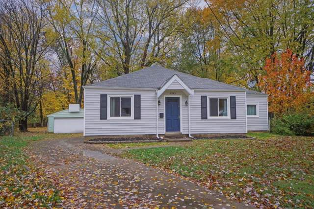 6945 Dianna Drive, North College Hill, OH 45239 (#1643261) :: The Chabris Group