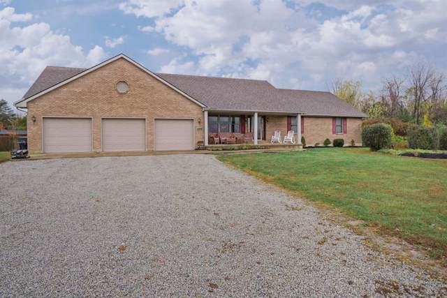 4806 Emmons Road, Turtle Creek Twp, OH 45054 (#1643275) :: The Chabris Group