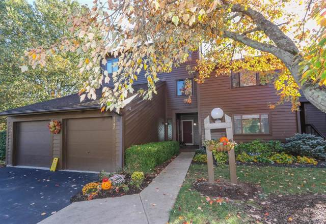 8549 Wyoming Club Drive, Springfield Twp., OH 45215 (#1643284) :: The Chabris Group