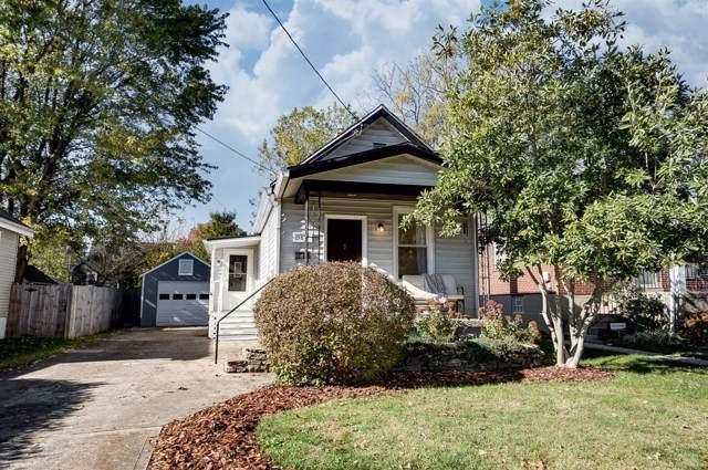 3811 Camden Avenue, Fairfax, OH 45227 (#1643302) :: The Chabris Group
