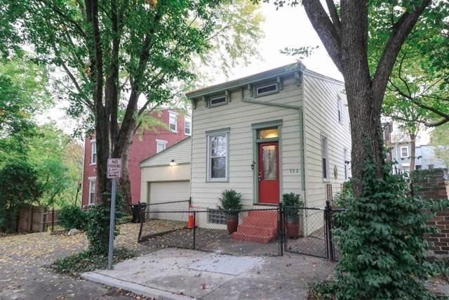 322 Emming Street, Cincinnati, OH 45219 (#1643313) :: The Chabris Group