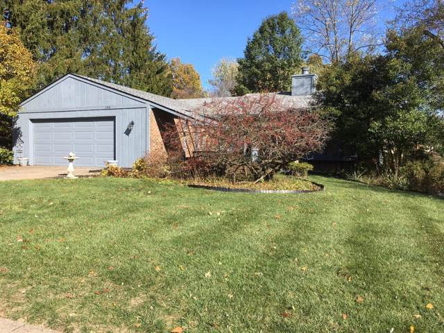 198 Albright Road, Loveland, OH 45140 (#1643396) :: The Chabris Group