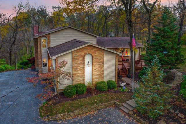 262 West Crest Drive, Reading, OH 45215 (#1643422) :: The Chabris Group