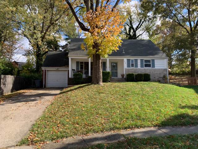 5530 Fairwood Road, Green Twp, OH 45239 (#1643428) :: The Chabris Group