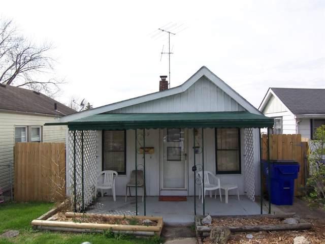 1849 Parkamo Avenue, Hamilton, OH 45011 (#1643430) :: The Chabris Group