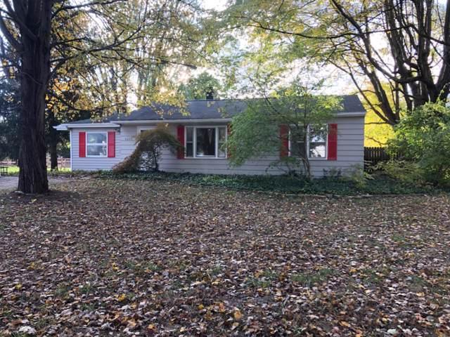 4645 Elmwood Road, Batavia Twp, OH 45103 (#1643455) :: The Chabris Group