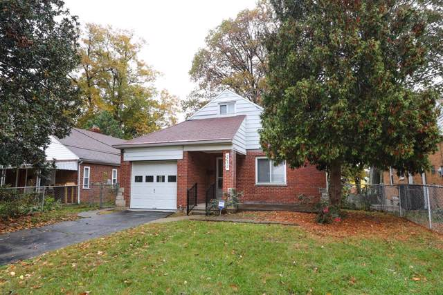 2032 Sundale Avenue, North College Hill, OH 45239 (#1643461) :: The Chabris Group