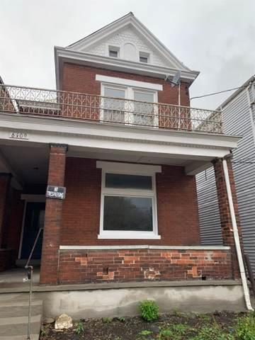 6409 Vine Street, Elmwood Place, OH 45216 (#1643465) :: The Chabris Group