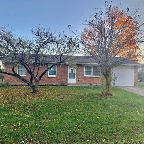 4971 Mercedes Drive, Liberty Twp, OH 45011 (#1643466) :: The Chabris Group