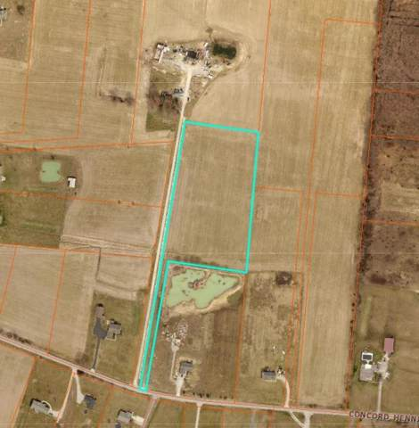 3428 Concord Hennings Mill Road, Williamsburg Twp, OH 45176 (#1643476) :: The Chabris Group