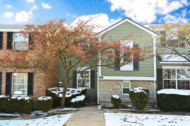52 Applewood Drive, Fairfield, OH 45014 (#1643490) :: The Chabris Group