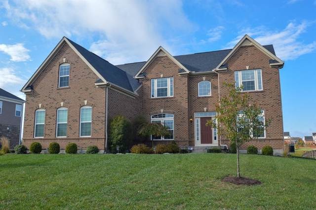 6807 Sugarberry Knoll, Liberty Twp, OH 45011 (#1643524) :: The Chabris Group