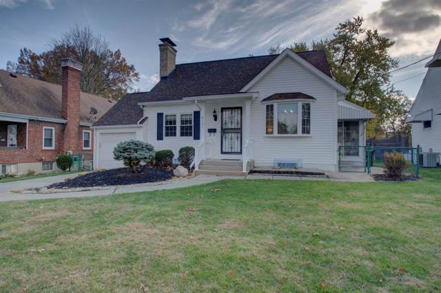 4151 South Avenue, Silverton, OH 45236 (#1643534) :: The Chabris Group