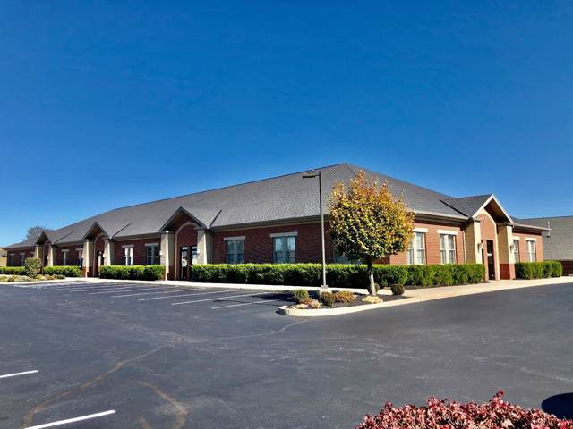 7130 Office Park Drive, Liberty Twp, OH 45069 (#1643540) :: The Chabris Group