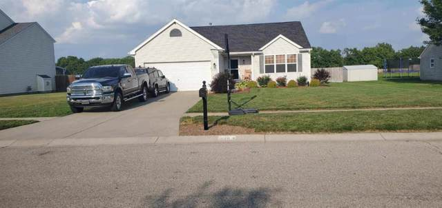 7164 Country Walk Drive, Franklin Twp, OH 45005 (#1643543) :: The Chabris Group