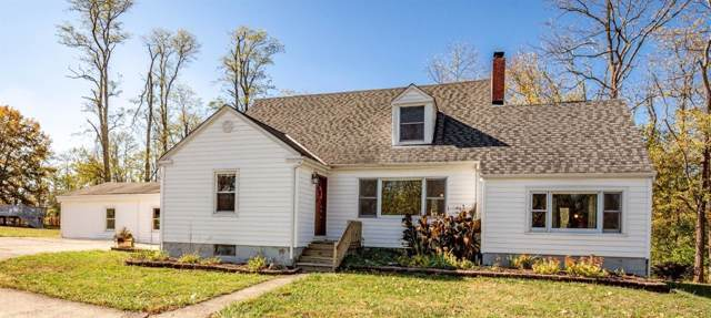 7355 Stillwell Beckett Road, Oxford Twp, OH 45056 (#1643560) :: The Chabris Group