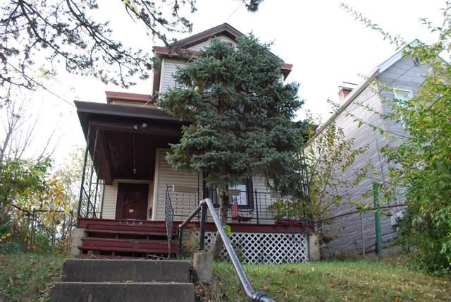 1257 Iliff Ave, Cincinnati, OH 45205 (#1643570) :: The Chabris Group