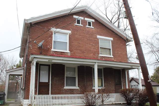 6809-6811 Van Kirk Avenue, Cincinnati, OH 45216 (#1643590) :: The Chabris Group