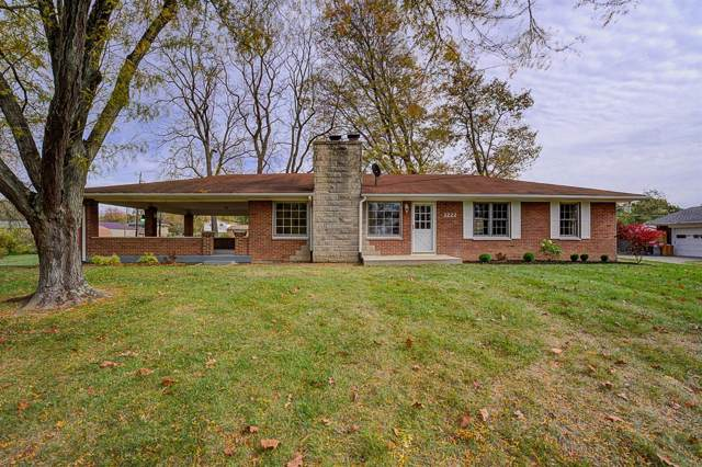 3222 Woodhaven Drive, Franklin Twp, OH 45005 (#1643596) :: The Chabris Group
