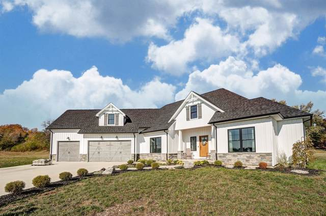 2832 Lucy Lane, Clearcreek Twp., OH 45068 (#1643600) :: The Chabris Group