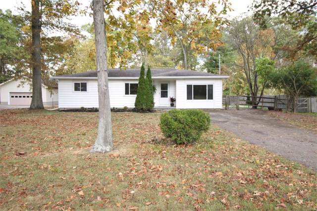 1392 Fay Road, Goshen Twp, OH 45140 (#1643618) :: The Chabris Group