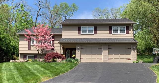 2703 Caledon Lane, Anderson Twp, OH 45244 (#1643621) :: The Chabris Group