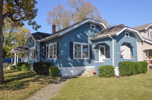 3219 Griesmer Avenue, Hamilton, OH 45015 (#1643622) :: The Chabris Group
