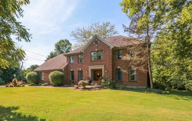 1131 W Fosters-Maineville Road, Hamilton Twp, OH 45039 (#1643626) :: The Chabris Group