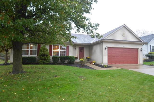4419 Todd Rose Court, Union Twp, OH 45244 (#1643630) :: The Chabris Group