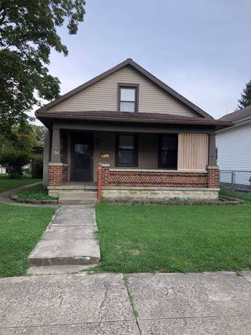 438 W Jefferson Street, Greenfield, OH 45123 (#1643640) :: The Chabris Group