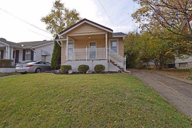 6925 Home Street, Silverton, OH 45236 (#1643648) :: The Chabris Group