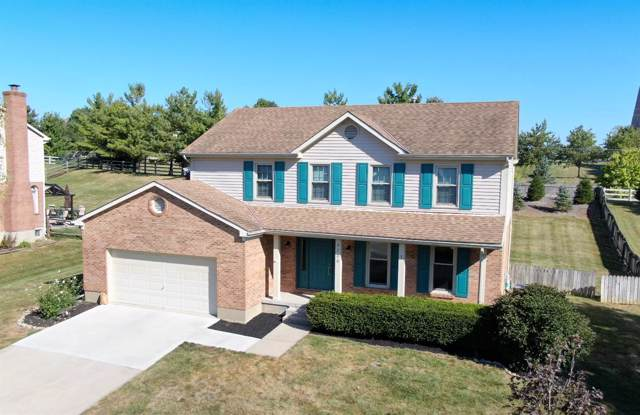 5720 Heron Drive, West Chester, OH 45069 (#1643668) :: The Chabris Group
