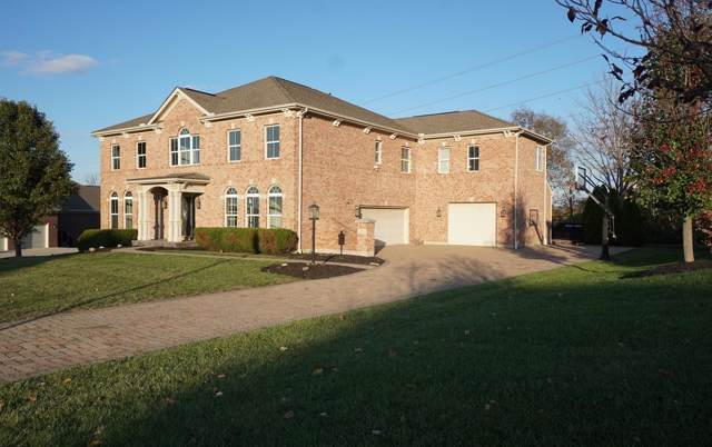 3438 Riverside Drive, Mason, OH 45040 (#1643689) :: The Chabris Group