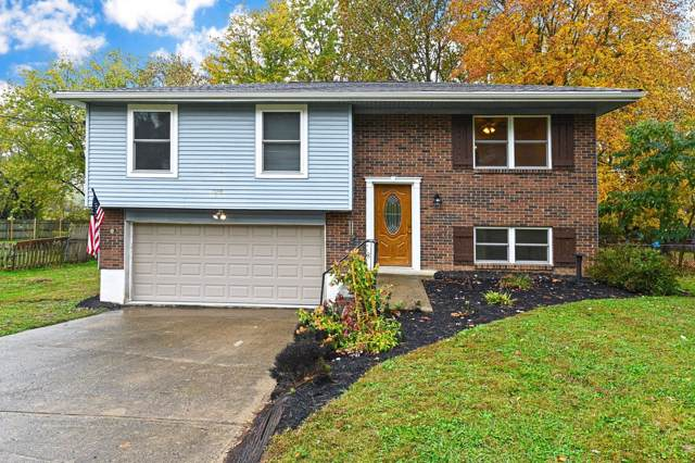 977 Old Us Rt 52, New Richmond, OH 45157 (#1643691) :: The Chabris Group