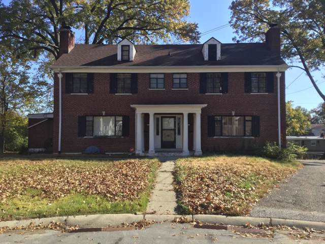 1732 Greenview Place, Cincinnati, OH 45237 (#1643696) :: The Chabris Group