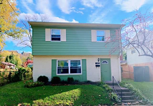 180 Meridian Street, Cincinnati, OH 45233 (#1643699) :: The Chabris Group