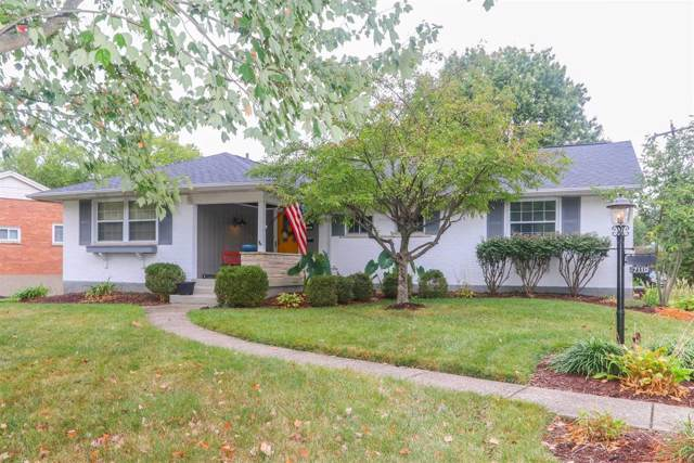 7110 Greenfringe Lane, Springfield Twp., OH 45224 (#1643706) :: The Chabris Group