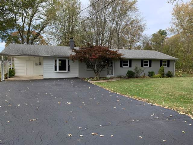 567 Marilyn Lane, Union Twp, OH 45255 (#1643716) :: The Chabris Group