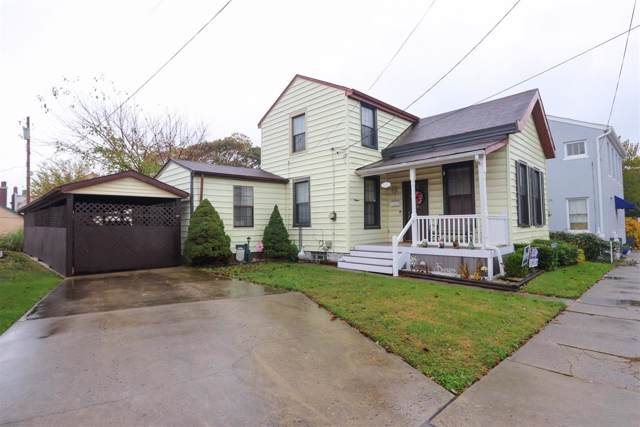 13 Pike Street, Reading, OH 45215 (#1643733) :: The Chabris Group