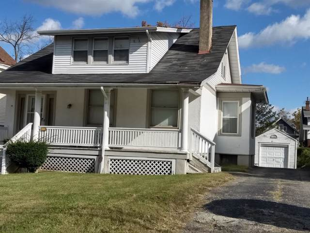 3556 Vista Avenue, Cincinnati, OH 45208 (#1643747) :: The Chabris Group