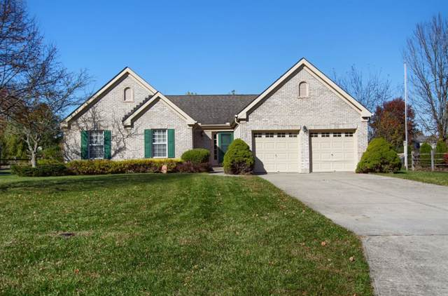 1286 Clarawill Drive, Goshen Twp, OH 45140 (#1643758) :: The Chabris Group