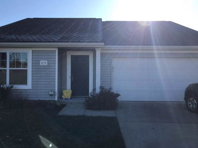 819 W Anson Drive, Union Twp, OH 45245 (#1643761) :: The Chabris Group