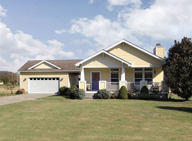 1760 River Road, Aberdeen, OH 45101 (#1643792) :: The Chabris Group