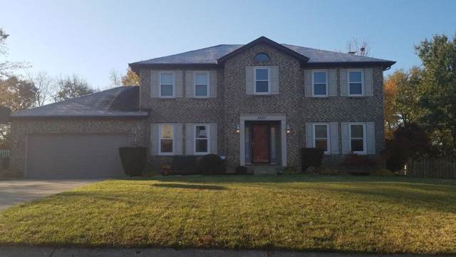 3667 Sylvia Drive, Fairfield Twp, OH 45011 (#1643807) :: The Chabris Group