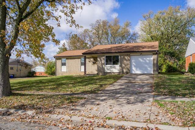 11950 Hamden Drive, Forest Park, OH 45240 (#1643825) :: The Chabris Group